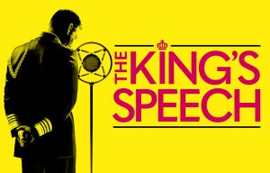 THE KING'S SPEECH - Chicago Shakespeare Theater