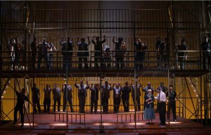 DEAD MAN WALKING - Lyric Opera of Chicago