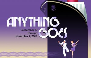ANYTHING GOES - Metropolis Performing Arts Centre