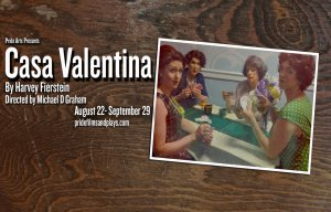 CASA VALENTINA - Pride Films and Plays